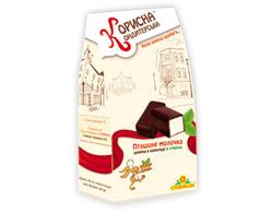 Конфеты в шоколаде со стевией