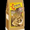 Пісочне печиво з пряженим молоком, 300 г