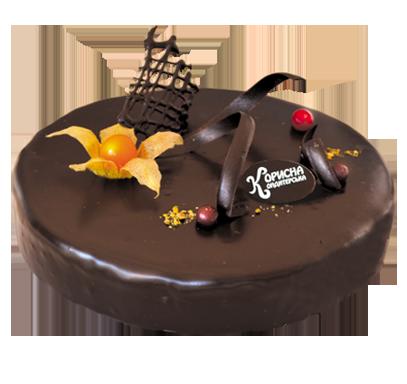 Торт «Трюфельный»