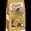 Песочное печенье с кокосом, 300 г