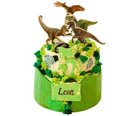 Торт на замовлення з тематичним декором