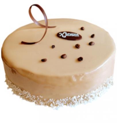 Торт «Капучіно»