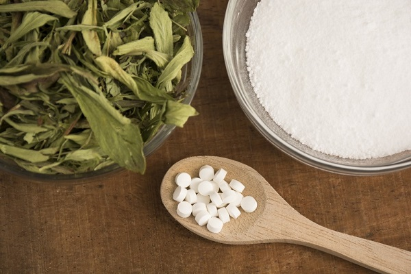Чим можна замінити цукор для дитини