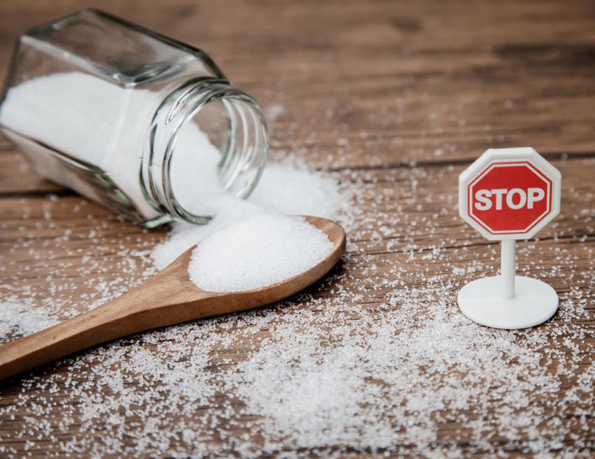 Що буде, якщо відмовитися від цукру