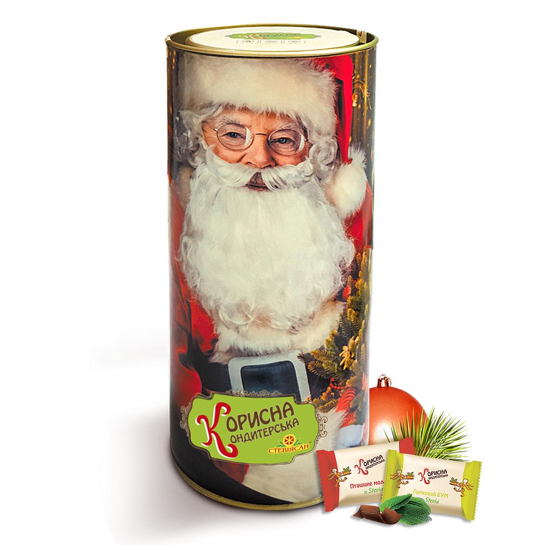 """Новогодний набор """"Дед Мороз"""", 290 г"""