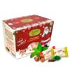 Новогодние конфеты шоколадные Ассорти, 180г