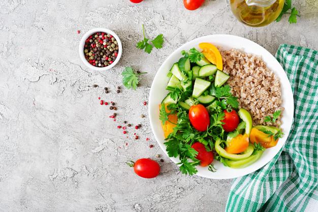 Їж, щоб схуднути: правила і меню вуглеводної дієти