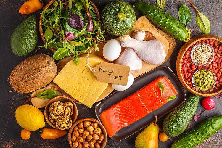 Що таке кето-дієта, або вплив жирів на мислення, фізичну активність, обмін речовин і масу тіла