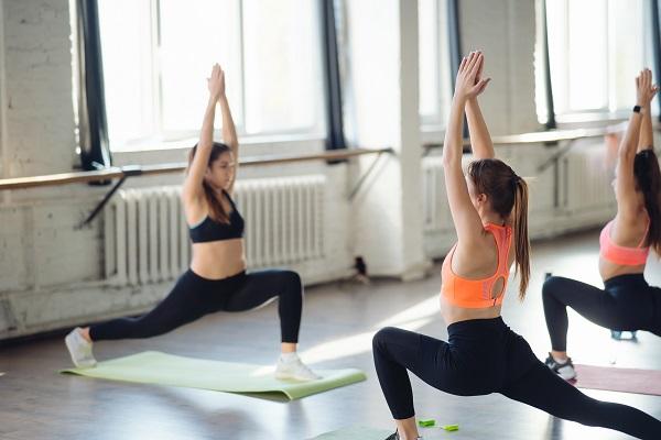 Як швидко схуднути до літа?